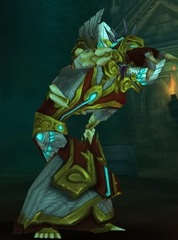 Level 90 Male Undead Priest Wow Accounts for sale