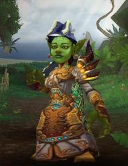Level 90 Female Goblin Mage Wow Accounts for sale