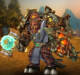 Level 90 Male Tauren Paladin Wow Accounts for sale