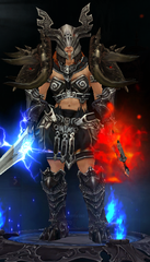 buy wow characters Level 70 Barbarian