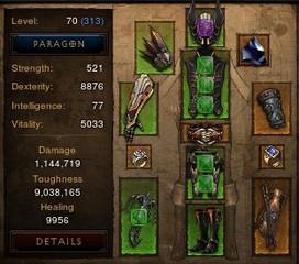 buy wow characters Level 70 Demon Hunter