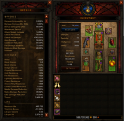 Level 70 Wizard Wow Accounts for sale