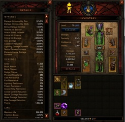 buy wow characters Level 70 Demon Hunter