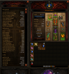 buy wow characters Level 70 Wizard