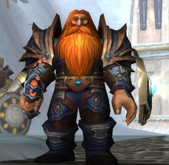 Cheap WoW Accounts Level 85 Male Dwarf Paladin (PvP)