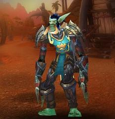 Cheap WoW Accounts Level 83 Male Troll Shaman (PvP)