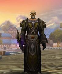 Cheap WoW Accounts Level 80 Male Human Warlock (PvP)