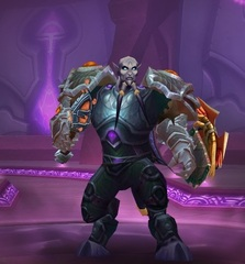 Cheap WoW Accounts Level 85 Male Draenei Paladin (PvE)