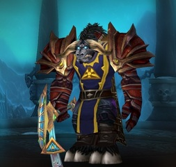 Buying WoW Account Level 85 Male Tauren Death Knight (PvE)