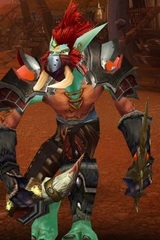 Cheap WoW Accounts Level 80 Male Troll Rogue (PvP)