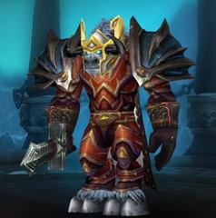 Cheap WoW Accounts Level 83 Male Tauren Death Knight (PvP)