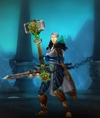 Cheap WoW Accounts Level 85 Male Human Death Knight (PvE)