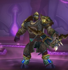 Cheap WoW Accounts Level 85 Male Draenei Hunter (PvE)