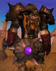 Cheap WoW Accounts Level 85 Male Tauren Warrior (PvP)
