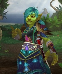 Cheap WoW Accounts Level 85 Female Goblin Priest (PvE)