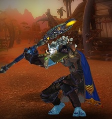Cheap WoW Accounts Level 85 Male Troll Druid (PvP)