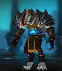 Cheap WoW Accounts Level 85 Male Worgen Death Knight (PvE)