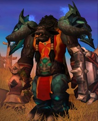 Cheap WoW Accounts Level 85 Male Tauren Paladin (PvE)