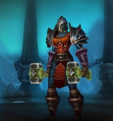 Cheap WoW Accounts Level 85 Male Orc Death Knight (PvE)