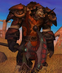 Cheap WoW Accounts Level 85 Male Tauren Druid (PvP)