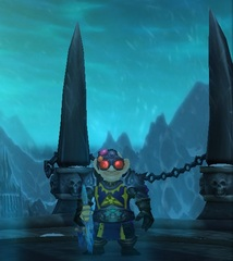 Cheap WoW Accounts Level 85 Male Gnome Death Knight