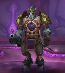Cheap WoW Accounts Level 85 Male Draenei Hunter