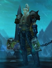 Cheap WoW Accounts Level 85 Male Blood Elf Death Knight