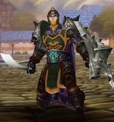 Cheap WoW Accounts Level 85 Male Human Paladin