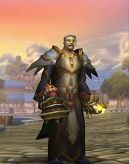 Cheap WoW Accounts Level 85 Male Human Priest