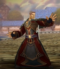 Cheap WoW Accounts Level 83 Male Human Priest
