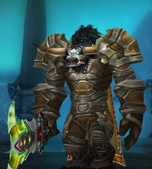 Buying WoW Account Level 81 Male Tauren Death Knight