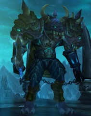 Cheap WoW Accounts Level 85 Male Worgen Death Knight