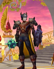 Cheap WoW Accounts Level 82 Male Blood Elf Paladin