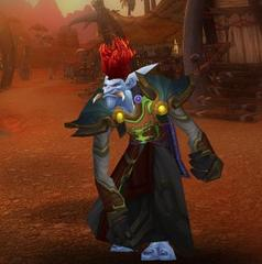 Cheap WoW Accounts Level 85 Male Troll Mage
