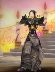 Cheap WoW Accounts Level 85 Female Blood Elf Priest