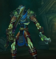 Cheap WoW Accounts Level 82 Male Undead Warrior