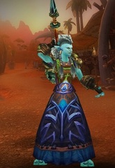 Cheap WoW Accounts Level 85 Female Troll Druid