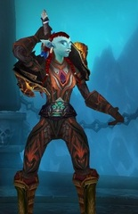 Cheap WoW Accounts Level 85 Male Troll Death Knight