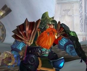 Cheap WoW Accounts Level 85 Male Dwarf Paladin