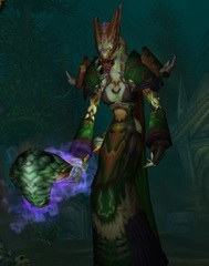 Cheap WoW Accounts Level 85 Female Undead Priest