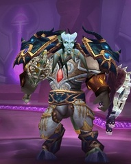 Cheap WoW Accounts Level 85 Male Draenei Paladin