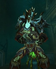 Cheap WoW Accounts Level 85 Female Undead Hunter
