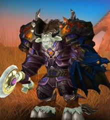 Cheap WoW Accounts Level 85 Male Tauren Shaman
