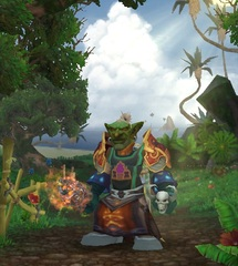 Cheap WoW Accounts Level 85 Male Goblin Priest