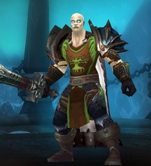 Cheap WoW Accounts Level 83 Male Human Death Knight