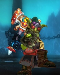 Cheap WoW Accounts Level 85 Male Goblin Death Knight