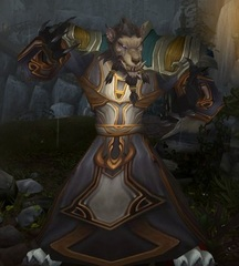 Cheap WoW Accounts Level 82 Male Worgen Priest