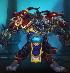 Cheap WoW Accounts Level 90 Male Worgen Death Knight
