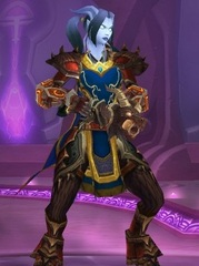 Cheap WoW Accounts Level 85 Female Draenei Hunter