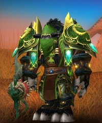 Buying WoW Account Level 85 Male Tauren Druid